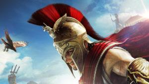 Son pour jeu vidéo Assassin's Creed Odyssey