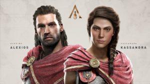 Creation sonore jeu vidéo Assassin's Creed