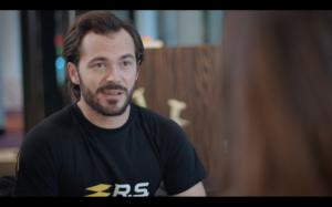 Création bande son pour publicité Renault