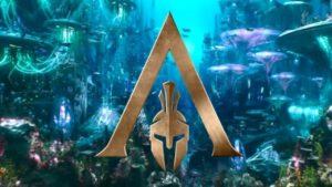 logo jeu vidéo Assassin's Creed