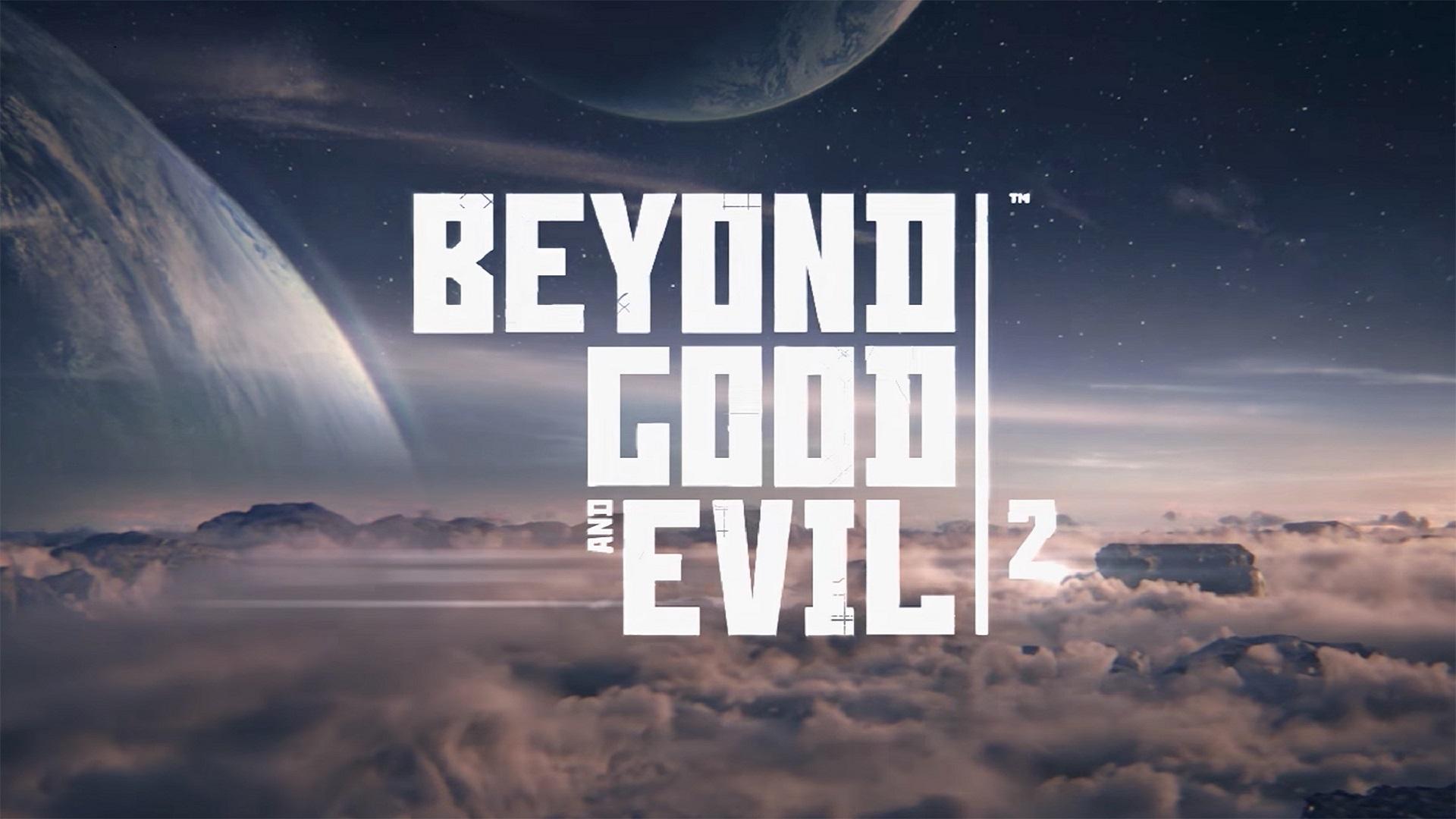 logo Beyond Good And Evil 2