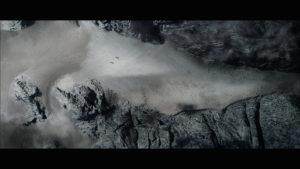Sound design pour le film unknown