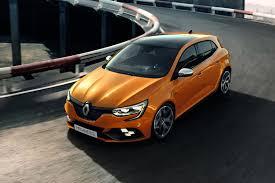 Publicité Renault Megane
