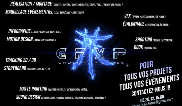 logo ghost FX