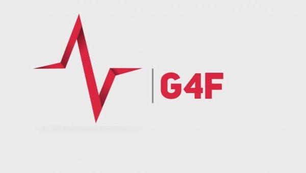 G4F logo